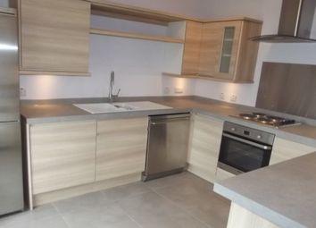 Thumbnail 2 bed flat to rent in Asturias Way, Ocean Village, Southampton