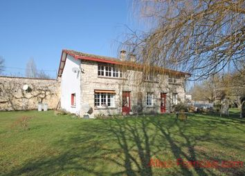Thumbnail 7 bed property for sale in Cherigné, Deux-Sèvres, 79170, France