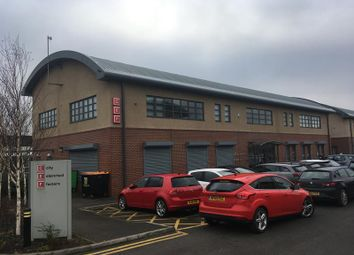Thumbnail Office for sale in Alexander House, Whitfield Court, St Johns Road, Meadowfield Industrial Estate, Durham