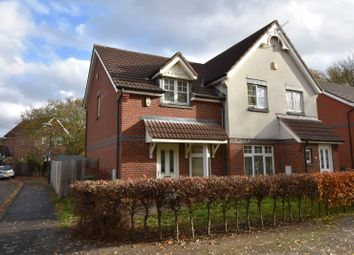 2 bed terraced house for sale in Corncrake Avenue, Basford NG6