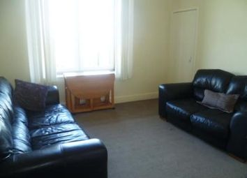 Thumbnail 2 bed flat to rent in Menzies Road, Torry