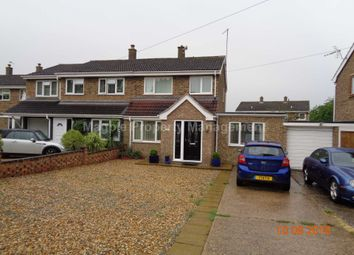 Thumbnail Room to rent in Manor Farm Road, Eynesbury, St. Neots