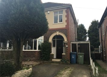 Thumbnail 3 bed semi-detached house to rent in Thievesdale Lane, Worksop, Nottinghamshire