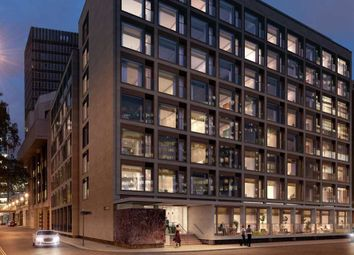 Thumbnail 1 bedroom flat for sale in Roman House, Wood Street, London
