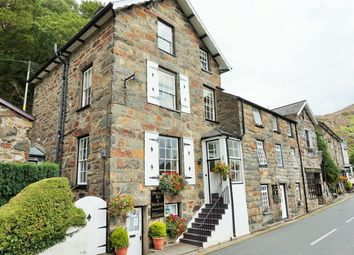 Thumbnail 6 bed semi-detached house for sale in Caernarfon Road, Beddgelert