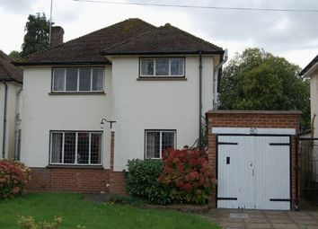 Thumbnail 3 bedroom detached house for sale in London Road, Daventry, Northants