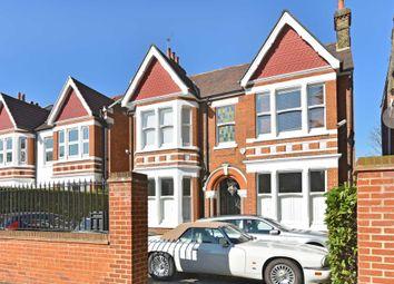 6 bed property for sale in Creffield Road, London W5