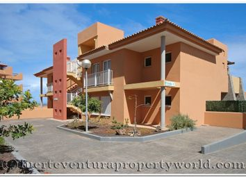 Thumbnail 3 bed apartment for sale in Corralejo, Fuerteventura, Canary Islands, Spain