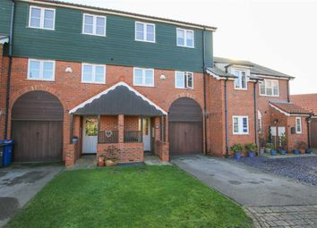 Thumbnail 4 bed property for sale in The Moorings, Burton Waters, Lincoln