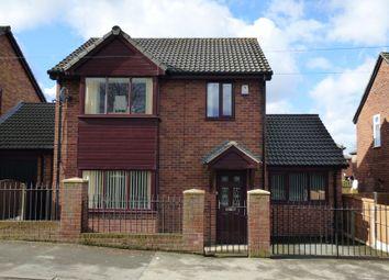 Thumbnail 3 bed detached house for sale in Greenside Lane, Droylsden, Manchester