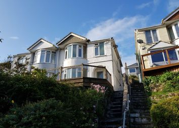 Thumbnail 3 bed semi-detached house to rent in Dunclair Park, Laira, Plymouth