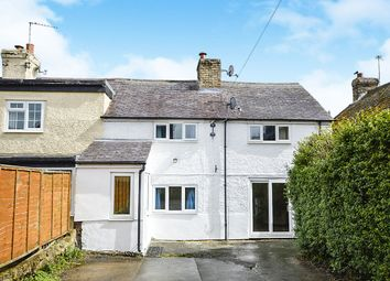 Thumbnail 2 bed semi-detached house for sale in Vine Cottages, Weston Rhyn, Oswestry