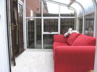 Thumbnail 1 bed town house to rent in Hatchmere Close, Warrington