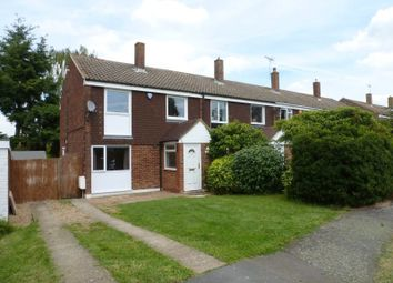 Thumbnail 3 bed semi-detached house to rent in Cheyne Walk, Meopham, Gravesend