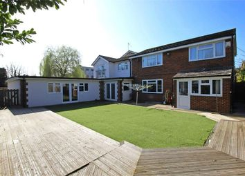 Thumbnail 6 bed detached house for sale in Barnstaple Road, Southend-On-Sea, Essex