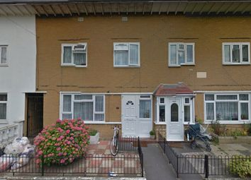 Thumbnail 4 bed shared accommodation to rent in Shandy Street, Stepney, London
