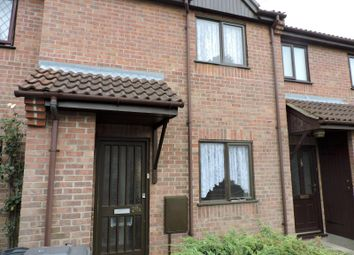 Thumbnail 2 bed property to rent in Worcester Road, Ipswich