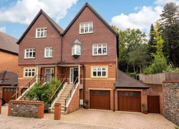 Thumbnail 4 bed town house for sale in Cypress Gardens, Burwalls Road, Leigh Woods, Bristol