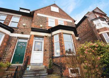 Thumbnail 4 bedroom semi-detached house for sale in 74 Clifton Road, Manchester