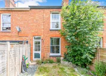 Thumbnail 3 bed terraced house to rent in Jubilee Terrace, Wolverton Road, Stony Stratford