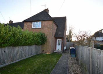 Thumbnail 2 bed flat to rent in Briery Way, Amersham, Buckinghamshire