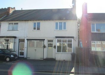 Thumbnail 3 bed terraced house to rent in Highbridge Road, Sutton Coldfield, West Midlands