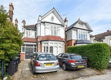 Thumbnail 3 bed flat for sale in Compton Road, Winchmore Hill