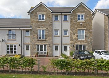 Thumbnail 5 bed town house for sale in Dolphingstone Court, Prestonpans