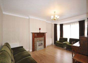 Thumbnail 4 bed semi-detached house to rent in Bromefield, Stanmore, Middlesex