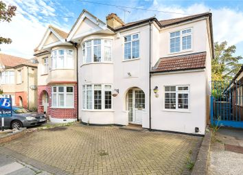 Thumbnail 4 bed semi-detached house for sale in Bowden Drive, Hornchurch