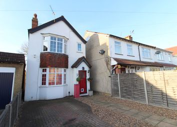 1 bed maisonette for sale in Stanwell Road, Ashford TW15