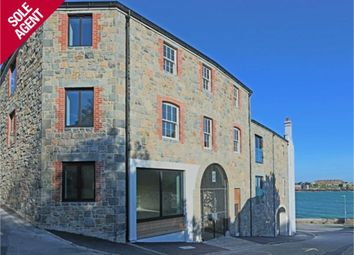 Thumbnail 1 bedroom flat to rent in South Esplanade, St. Peter Port, Guernsey
