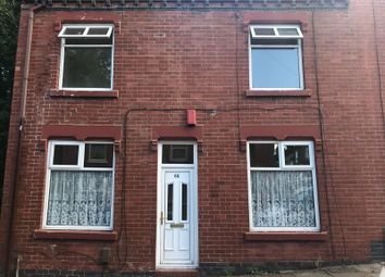 Thumbnail 3 bed end terrace house for sale in Machin Street, Stoke On Trent