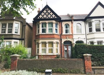Thumbnail 3 bed semi-detached house for sale in 111 Victoria Avenue, Southend-On-Sea, Essex