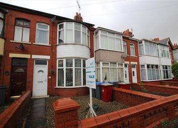 Thumbnail 2 bedroom property for sale in Barclay Avenue, Blackpool