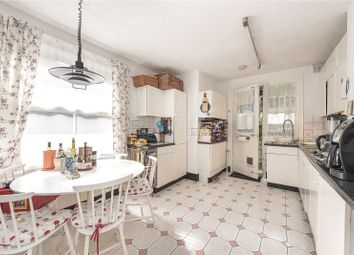 Thumbnail 4 bed terraced house for sale in Constantine Road, Hampstead, London