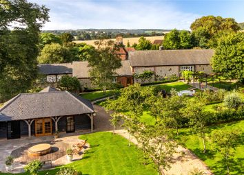 Thumbnail 6 bed detached house for sale in North Street, Ropley, Alresford, Hampshire