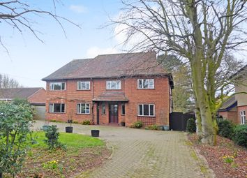 Thumbnail 5 bedroom link-detached house for sale in Cotmer Road, Carlton Colville, Lowestoft