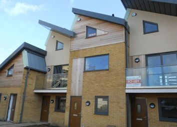 2 bed semi-detached house to rent in Cuthberts Yard, Lincoln LN1