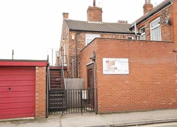 Thumbnail 2 bed flat to rent in Brook Street, Selby