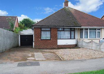 Thumbnail 2 bedroom bungalow for sale in Bucklands End Lane, Hodge Hill, Birmingham, West Midlands