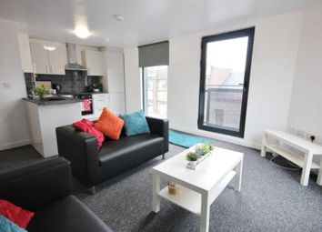 Thumbnail Room to rent in Portland Buildings, Sheffield