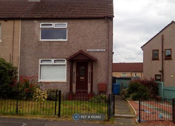 Thumbnail 2 bedroom semi-detached house to rent in Hagthorn Avenue, Kilbirnie