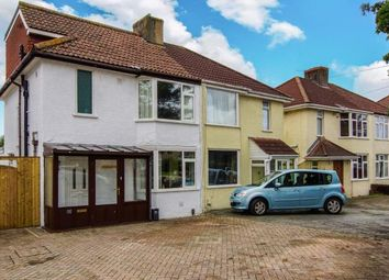 4 bed semi-detached house for sale in Grange Avenue, Little Stoke, Bristol BS34
