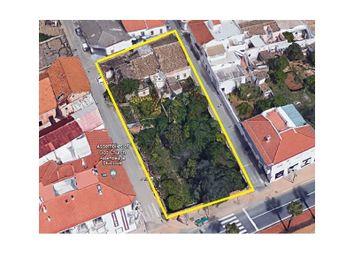 Thumbnail Land for sale in Loulé (São Sebastião), Loulé (São Sebastião), Loulé