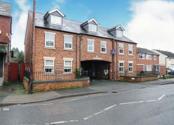 Thumbnail 2 bed flat for sale in Parish Court, Areley Common, Stourport-On-Severn