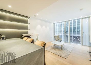 Thumbnail 1 bedroom flat for sale in Nova Building, Westminster, London