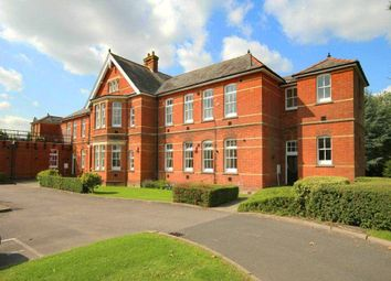 Thumbnail 2 bed flat to rent in Oak Tree Way, Horsham