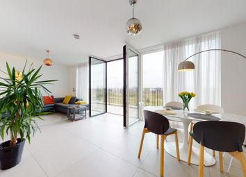 3 bed flat to rent in Olympic Park Avenue, London E20