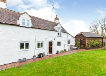 Wootton Village, Boars Hill, Oxford OX1. 3 bed cottage for sale